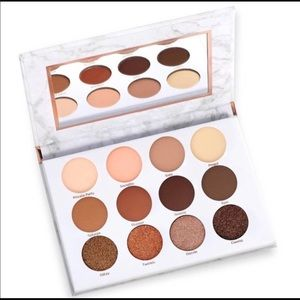 Pur cosmetics eyeshadow palette never used